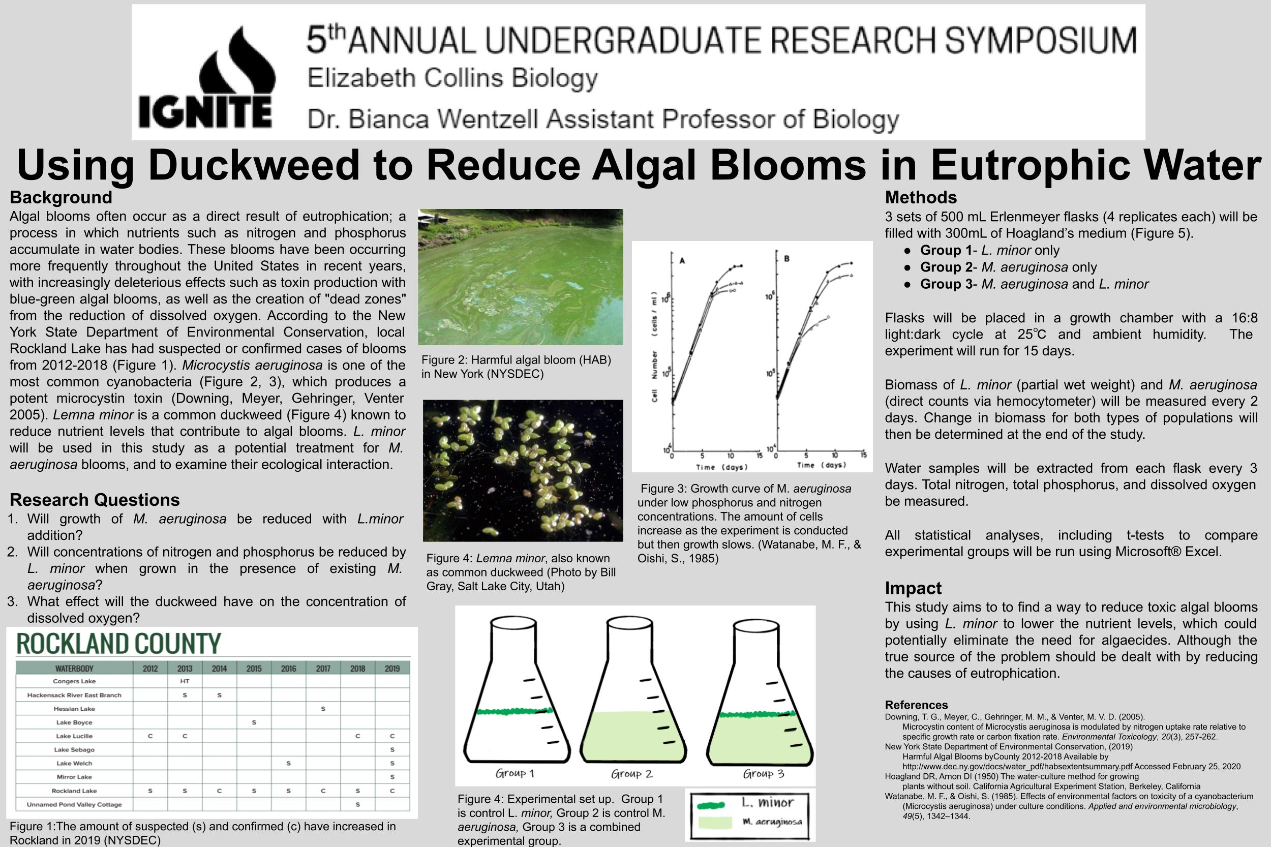Collins research poster