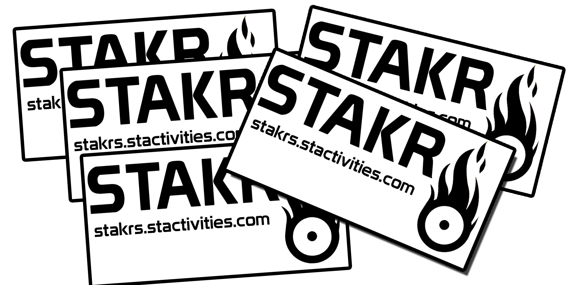 Stactivities currency (STAKR)