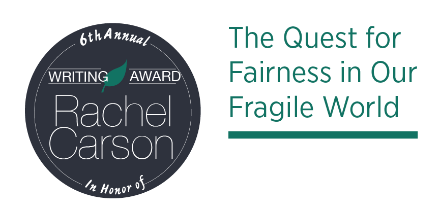 Rachel Carson Writing Award