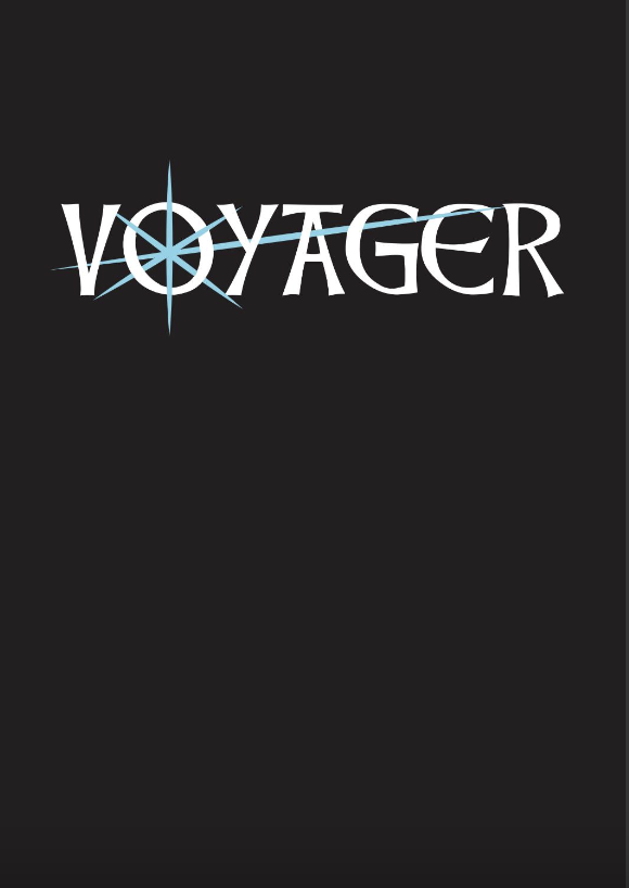 Voyager 2016 cover