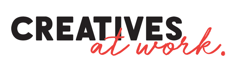 Creatives at Work logo