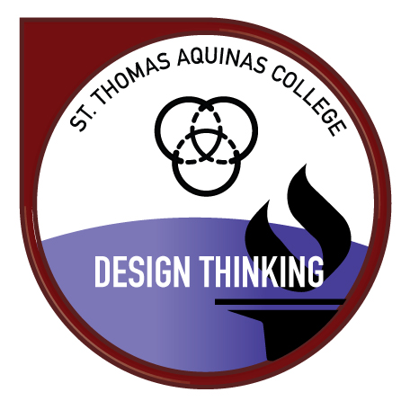 Design Thinking badge