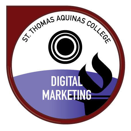 Digital Marketing badge