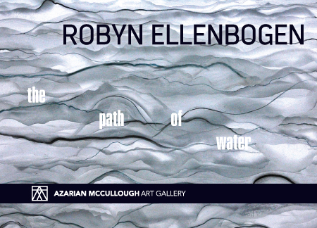 Robyn Ellenbogen - The Path of Water