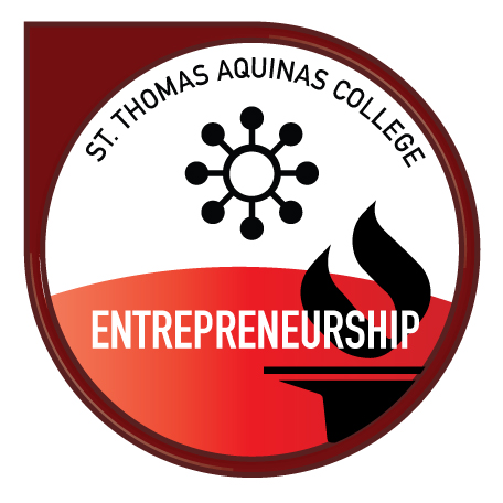 Entrepreneurship badge