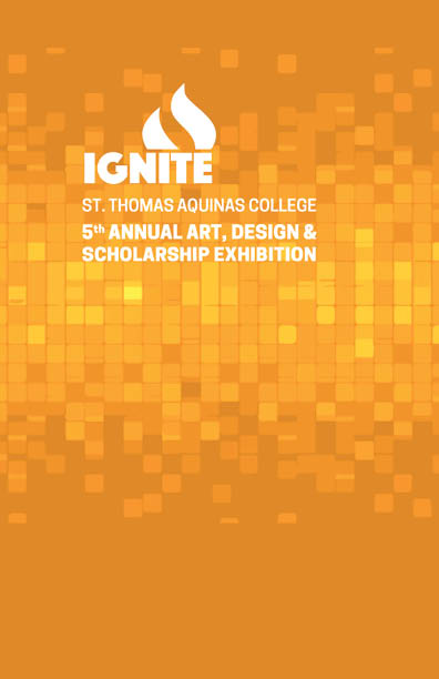 Ignite 2020 booklet