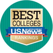 US News Best College Rankings