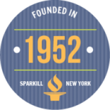 Founded in 1954, Sparkill, New York