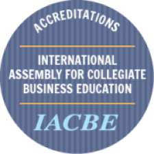IACBE Accreditations: International Assembly for College Business Education