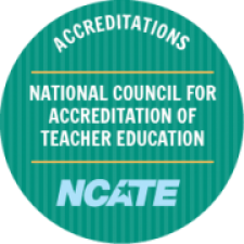 National Council For Accreditation of Teacher Educaion